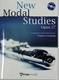 New Modal Studies Op 37