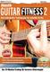 Akustik Guitar Fitness 2