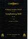 Sinfonie Nr. 40 G - Moll Kv 550