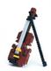 Nanoblock Violine (Geige)