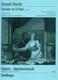 Sonate D - Dur Hob 16/37