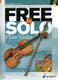 Free To Solo - Flute / Violin