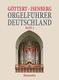 Orgelfuehrer Deutschland 2