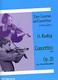Concertino D - Dur Op 25