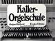 Orgelschule 2