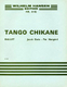 Tango Chikane (ballet Based On A Melody By Jacob Gade)