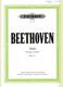 Trio B - Dur Op 11 (Gassenhauer)