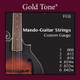Gold Tone FGS