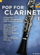 Pop For Clarinet 1