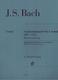 Konzert 1 D - Moll BWV 1052