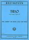 Trio Es - Dur Op 38