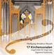 17 Kirchensonaten Eingerichtet Fuer Orgel Solo