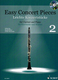 Easy Concert Pieces 2
