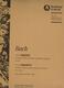 Konzert D - Moll Nach BWV 1060