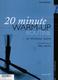 20 Minute Warm Up Routine