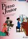 Piano Junior 2