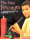 Play Easy Recorder - Christmas