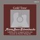 Gold Tone MBLNS Labella Silverback