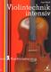 Violintechnik Intensiv 1 - Konditionstraining