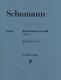Sonate Fis - Moll Op 11