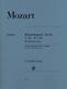 Konzert 23 A - Dur KV 488
