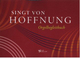 Singt Von Hoffnung - Orgelbegleitbuch