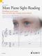 More Piano Sight Reading
