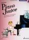 Piano Junior 2 - Konzertbuch