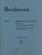 Sonate 8 C - Moll Op 13 (Pathetique)