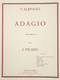 Adagio G - Moll