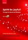 Spirit Be Joyful