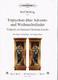 Triptychon Ueber Advents Und Weihnachtslieder