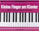 Kleine Finger Am Klavier 4