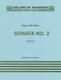 Sonate 2 Burlesce Op 179a