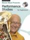 Performance Studies For Euphonium