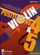 Violin Positions 4 + 5