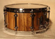 Spy Custom Drums 10 MM ZEBRANO KESSEL
