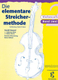 Elementare Streichermethode 2