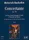 Concertante Op 7/8