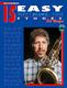 15 Easy Jazz Blues + Funk Etudes