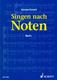 Singen Nach Noten 1