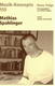 Musik - Konzepte 155 Mathias Spahlinger