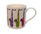Saxophone - Fine China Mug