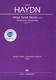 Missa Sancti Nicolai G - Dur Hob 22/6 (Nicolaimesse)