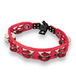 Latin Percussion LP 161 Cyclops Steel red