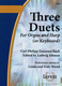 3 Duets