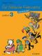 Die Froehliche Klarinette 3 Spielbuch