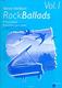 Rock Ballads 1 - 8 Klavierstuecke