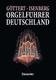 Orgelfuehrer Deutschland 1