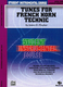 Tunes For French Horn Technic 3